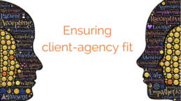 client-agency fit
