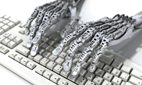 robot journalism