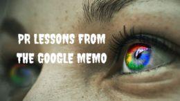 Google Memo